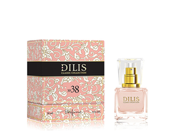 DILIS CLASSIC COLLECTION №38/Illicit by Jimmy Choo