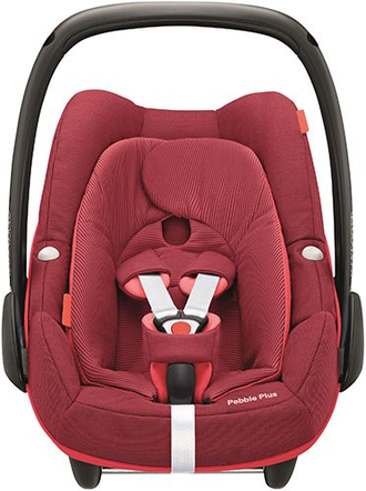 Maxi-Cosi Pebble Plus Nomad Black
