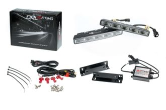 DRL Optima Premium Universal Led 5 CREE