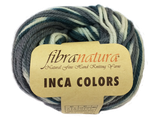 Fibranatura Inca colors