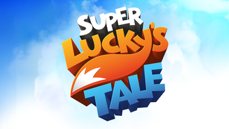 Super Lucky's Tale  (XBOX ONE) (РУССКАЯ ВЕРСИЯ)