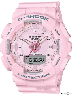 Часы Casio G-Shock GMA-S130-4A