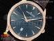 Master Ultra Thin Date Black  Gold 1288420