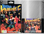 Bare knuckle (Street of rage) Sega