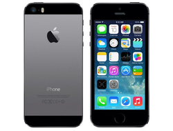 Apple iPhone 5S 64Gb Space Gray LTE