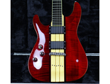 2008 Schecter Hollywood Classic  NT Korea LH