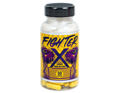FIGHTER-X Anabolic Brew, 50 капсул