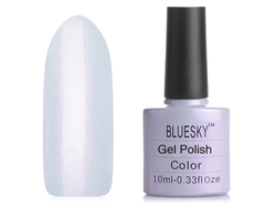Гель-лак Shellac Bluesky №80528/40528 Moonlight and Roses, 10мл.