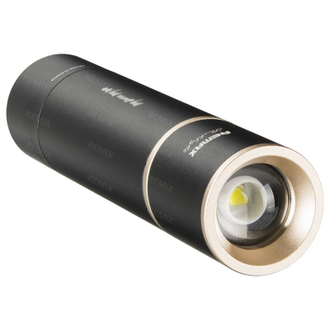 Фонарик Remax Flashlight RF-01 (черный)