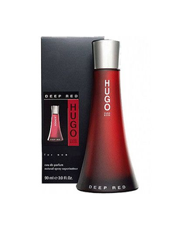 HUGO BOSS DEEP RED EAU DE PARFUM