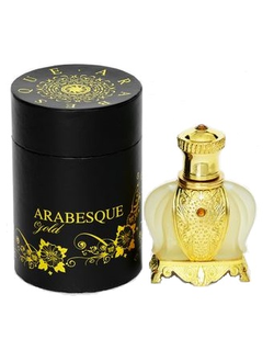 парфюм Arabesque Gold / Арабеск Голд (40 мл) от Arabesque Perfumes