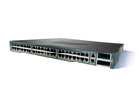 Коммутатор Cisco Catalyst WS-C4948-10GE-E