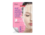 Гидрирующая гидрогелевая маска для лица Purederm NMF Water Barrier
