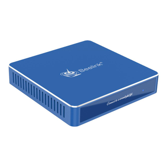 Beelink Gemini N50. 8 Гб /128 Гб SSD. Мини компьютер на Windows 10.  Intel Gemini Lake N5000.
