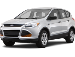 Шумоизоляция Ford Escape / Форд Эскейп