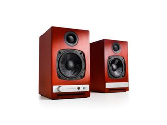 Audioengine HD3 Cherry в soundwavestore-company.ru