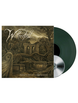 Witherfall - Nocturnes And Requiems LP Green +CD