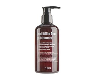 Purito, Гель для умывания с муцином улитки Snail All In One BB Cleanser (ph 5.5)