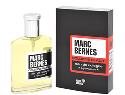 Cologne Black - Marc Bernes