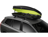 Бокс THULE Motion XT XL (215x91.5x44см 500л) Limited Edition