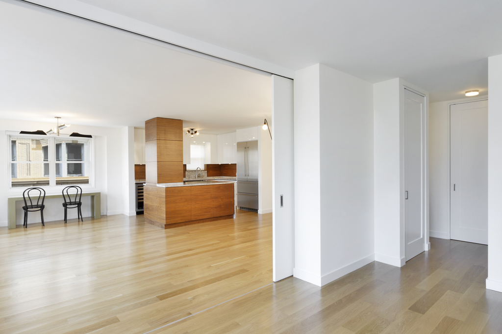nyc apartment remodeling