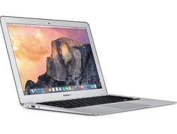 "MacBook Air 13"" Core i5 1,8 ГГц, 8 ГБ, 128 ГБ  (MQD32)  - серебристый"