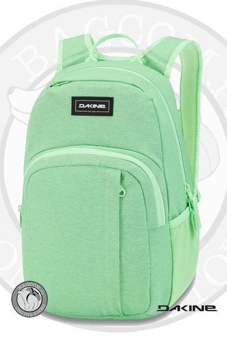 Dakine Campus S 18L Dusty Mint в каталоге магазина Bagcom