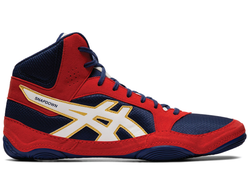 Борцовки Asics Snapdown 2 Indigo Blue/White 1081A024-400 фото USA Series