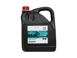 Антифриз TOYOTA LONG LIFE COOLANT CONCENTRATED RED 5л