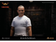 Ганнибал Лектер - Коллекционная фигурка 1/6 Hannibal Lecter White Prison Uniform ver. Sixth Scale Collectible Figure (BW-UMS10301) - BLITZWAY