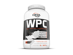 DNA Supps WPC 2270g