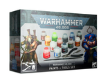Warhammer 40.000: Paints and Tools Set
