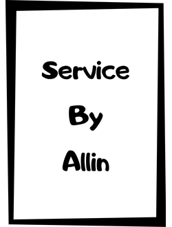Service by Allin