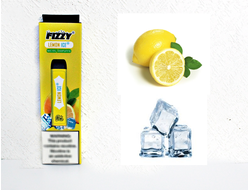 Паритель Fizzy Lemon Ice Лимон Лед