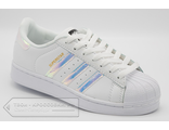 Adidas Superstar White (35-39) арт. F169