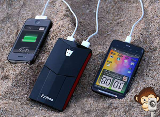 Power Bank Yoobao 13000mAh Thunder YB-651-6