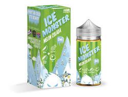 Жидкость Ice monster 100мл 3мг