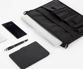 Сумка органайзер Xiaomi UREVO Multifunction Computer Bag