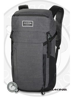 Dakine Canyon 28L Carbon Pet