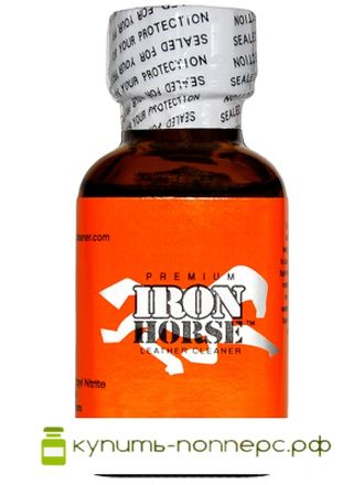 Iron Horse poppers 30 ml