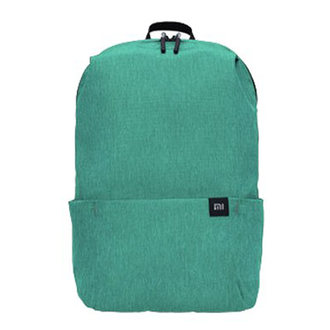 Рюкзак Xiaomi Colorfull Small Backpack, голубой