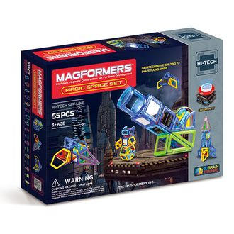 Конструктор Magformers Magic Space set