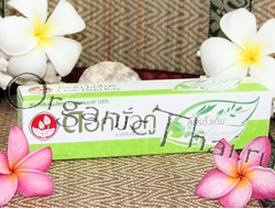 "Зубная паста ""Twin Lotus"" herbal toothpaste original - отзывы, купить"