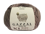 GAZZAL BABY COTTON XL 3434 какао