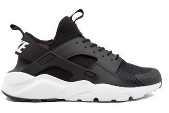 Nike Air Huarache Run Ultra Hyper Black White Арт. 026F