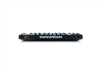 Фото разъемов на NOVATION LaunchKey Mini MK3