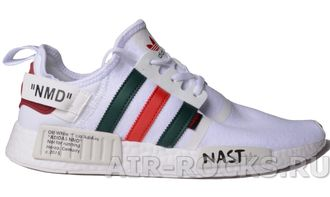 Off White x Adidas NMD (Euro 41-44) ANMD-031