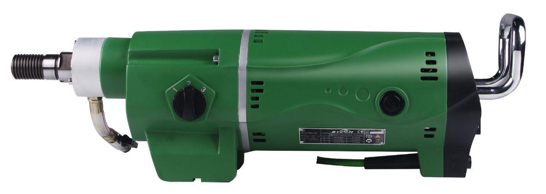 Алмазный двигатель Bycon DMP-352 3.3 кВт  (максимальный диаметр 400 мм)