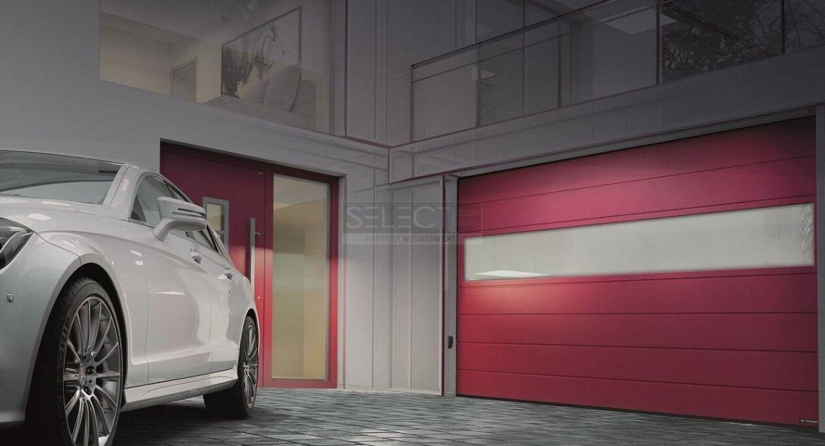 Купить современные уличные наружные входные двери со стеклом и длинной ручкой