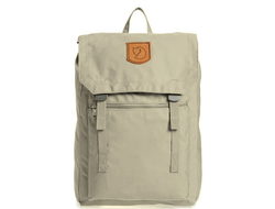 Рюкзак Fjallraven Light Grey (Foldsack No. 1)